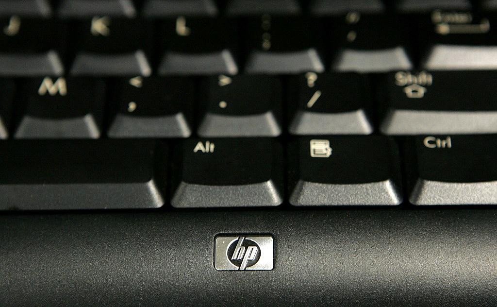 Hewlett-Packard Raises Earnings Estimates