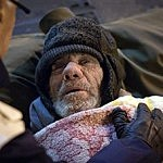 Homeless Is Not A Choice