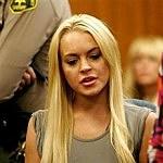 Lindsay Lohan Back In Court