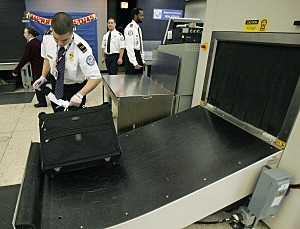 TSA Announces Funds For Explosive Detection System