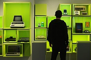 Computer Game Museum Opens In Berlin