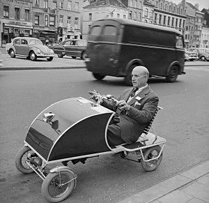 Oto-Pedal