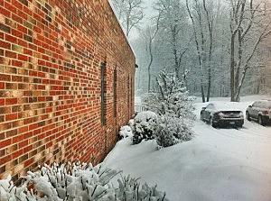 WGNA snow