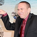 Gilbert Gottfried Comedy Central Roast Of David Hasselhoff - Arrivals