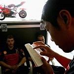 MotoGP, Shanghai - Free Practice