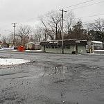 Inga's and Dewey's Diners, Colonie