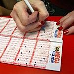 """Mega Millions"" Lottery"