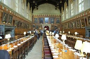 hogwart school