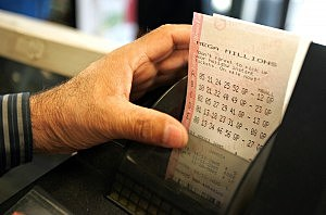 Mega Millions Jackpot Reaches $262 Million