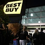 Best Buy Changing