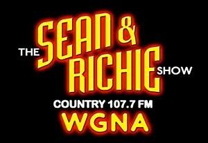 sean and richie logo