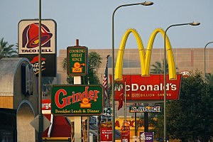 Fast-Food Chains