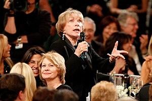 hirley Maclaine 38th AFI Life Achievement Award