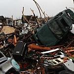 Over One Hundred Dead As Major Tornado Devastates Joplin, Missouri