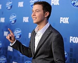 """Fox's """"American Idol"""" 2011 Finale"""