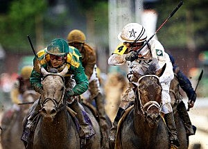136th Running of the Kentucky Derby