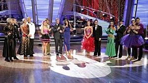 """""""Dancing with the Stars"""""""
