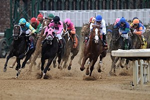 137th Kentucky Derby