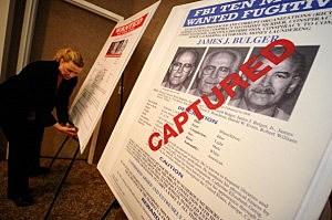 FBI Discusses Arrest Of Whitey Bulger In Los Angeles