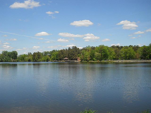Head to the Lake