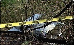 Plane Crash in Dutchess County