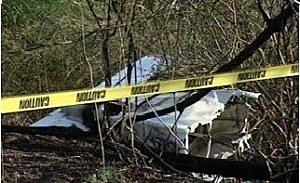 Plane Crash in Dutchess County
