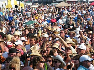 WGNA's Countryfest