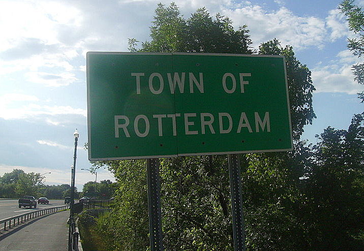 Rotterdam Screen shot