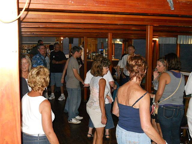 WGNA Party Dutch Apple July 9, 2011