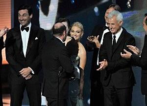 61t Annual Primetime Emmy Awards-Madmen