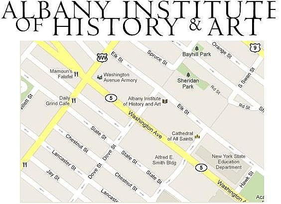 Albany Institute of History And Art