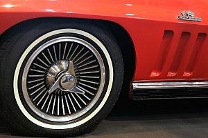 Retromobile Show In Paris