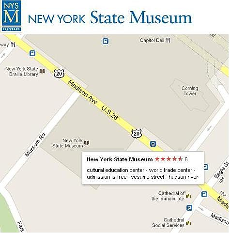 NYS Museum
