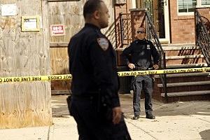 Police Investigate Burglaries
