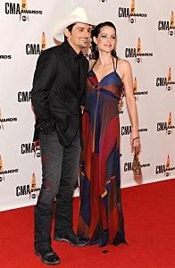 Brad & Kimberly Paisley