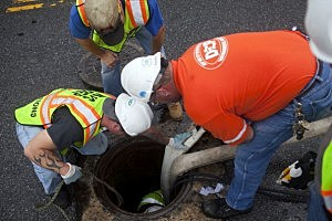 New York Water & Sewer Systems