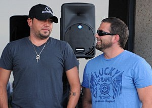 Brantley Gilbert & Jason Aldean