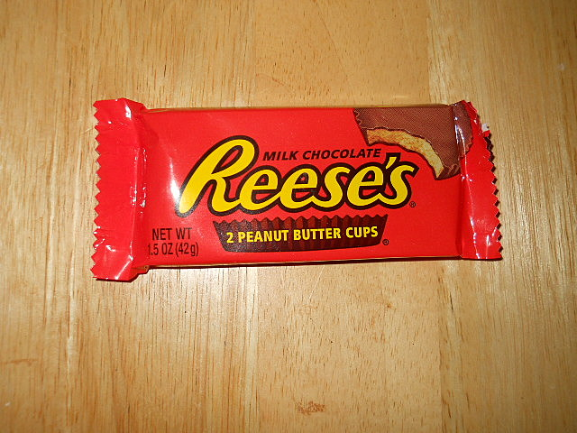 Reese's Penaut Butter Cups