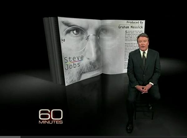 The New Steve Jobs Biography . Very Interesting! [VIDEO]
