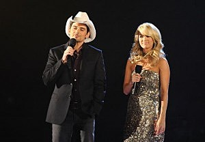 The Annual CMA Awards
