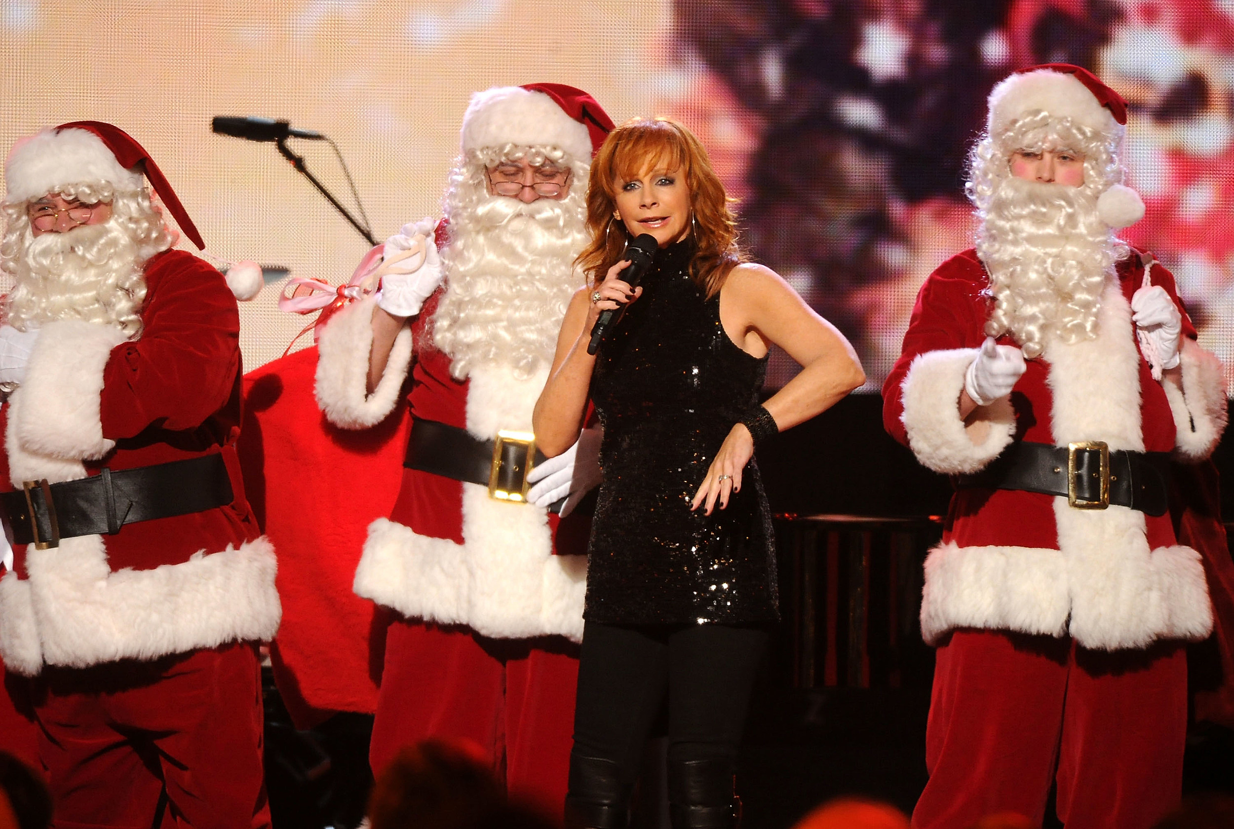 Classic Country Christmas Songs – Part One