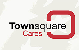 screen shot townsquare cares