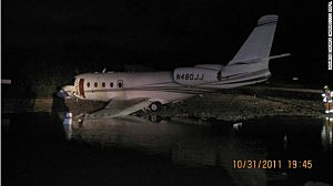 Rick Hendrick plane crash