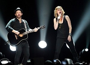 Sugarland Returns To Indiana