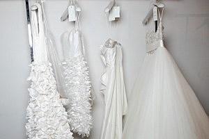 Badgley Mischka Bride Spring 2012