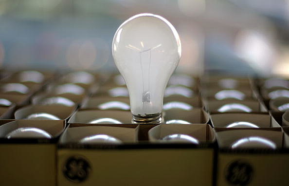Conventional Light Bulbs