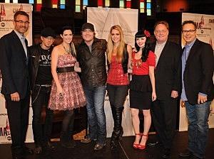 2011 CMA Awards Nominations