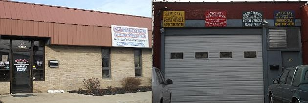 Lawtons Automotive - Both Locations