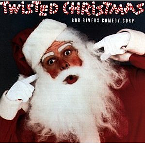 Screen Shot Twisted Christmas