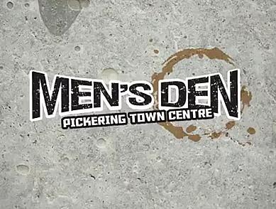 Screen Shot Men's Den